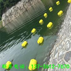 2018拦污浮桶悬浮式栏污排价格