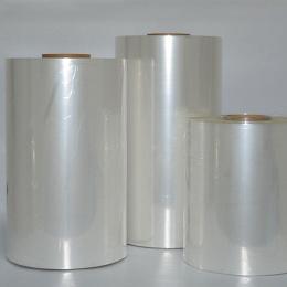 POF 环保收缩膜PVC环保收缩膜热收缩袋厂家
