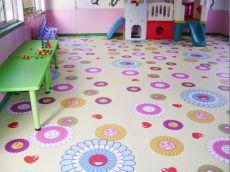 專業幼兒園用地膠 專業幼兒園用塑膠地膠