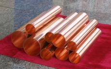 乌鲁木齐1毫米制氧设备用紫铜管