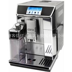 德龙ECAM650.85ms全自动咖啡机APP蓝牙控制