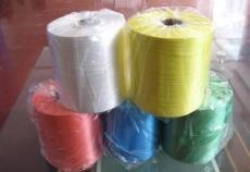 南通厂家生产全新料pe自动结束带/撕裂带/机用打包捆扎带