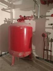 PHYM系列贮罐压力式泡沫比例混合装置-甘肃