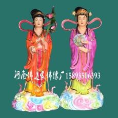 河南七仙女佛像价格 七仙女神像图片 七姑娘