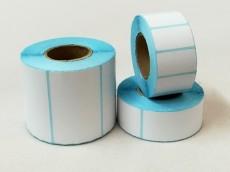 热敏不干胶标签纸条码打印标签纸工厂批发