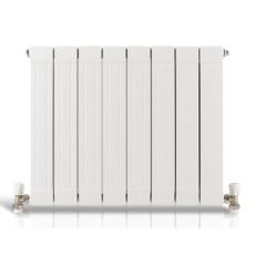 暖气片散热器十大品牌厂家欣兰世家铜铝复合