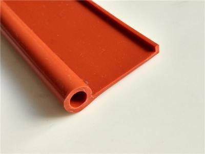 p型硅胶发泡条 海绵硅胶密封条