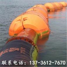 山西河道警示浮筒疏浚浮子价格