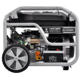 家用小型5KW汽油发电机价格