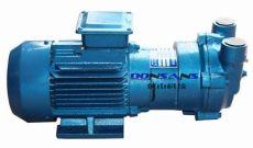 DS牌2BV-2061水环真空泵 不锈钢真空泵