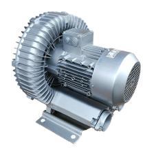 瑞谷牌0.75KW漩涡气泵 RG-750/750w旋涡风机