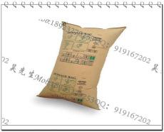广州牛皮纸充气袋 江门集装箱缓冲袋