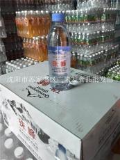 广来发沈阳西藏珠峰矿泉水经销商大量现货
