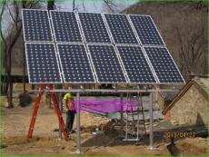 绿色环保华阳风应急交通太阳能监控供电系统