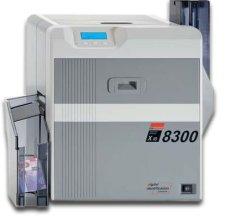 证卡打印机上海XID8300