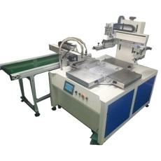 鞋材印刷机鞋垫丝印机鞋面鞋跟移印机