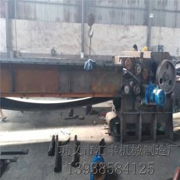 新疆新型模板破碎机欢迎来厂家参观选购