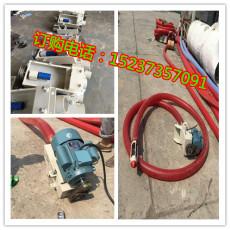 100mm軟管吸糧機/小型車載抽糧機/下鄉收糧