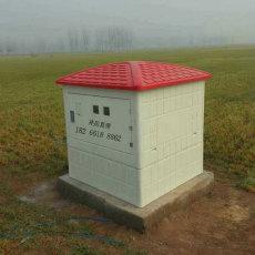井电双控智能灌溉控制系统