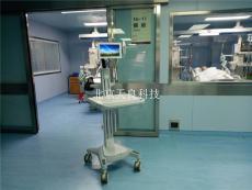 天良ICU移动探视设备成功走进中日友好医院