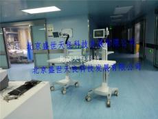 天良医院重症监护探视系统走进无锡人民医院