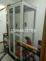 北京别墅电梯观光家用电梯安装