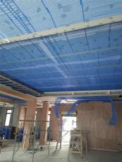 毛细管空调系统多少钱别墅用毛细管空调