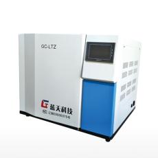 高纯氮气色谱分析仪氮中微量氧含量
