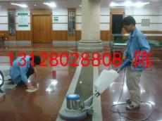 东莞塘厦地毯清洗清溪常平工厂地板清洗打蜡