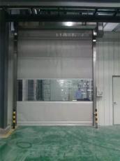 专业生产快速门PVC快速卷帘门低价高品质量