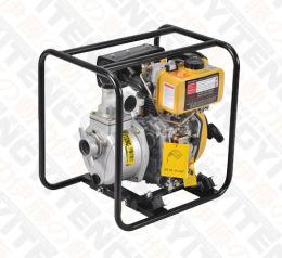 YT30WP汽油机自吸泵3寸