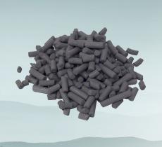 中山小欖空氣凈化活性炭哪里有賣