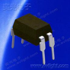 4PIN插件型可控硅光耦EL851