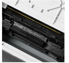 佳能 canonLBP6018L黑白激光打印機