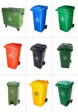 广东揭阳垃圾桶 梅州市陆丰环卫铁垃圾桶箱