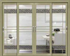 德斯兰特阳光房设计沈阳阳光房设计推拉门