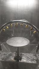 淋雨试验机加水 排水方法