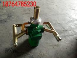 厂家专做优质ZQS50型气动手持式锚杆钻机