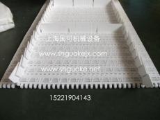 上海实力厂家国可OPB网带批发/OPB塑料网带