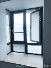 中空玻璃百叶窗为您建造栖息之所