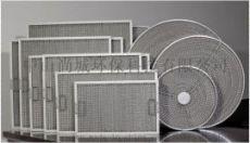 厂家供应/蜂巢型除油烟滤网/油烟净化器网