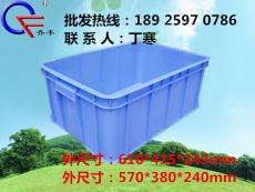 山东济南塑料卡板厂家/聊城塑料物流箱批发