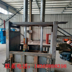 30吨立式液压打包机厂家供货
