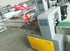 深圳玩具包装机