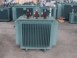 中山阜沙镇收购二手旧变压器厂家