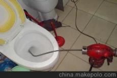上海奉贤区高压清洗下水道管道疏通