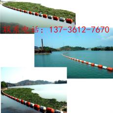 河北大壩攔污浮排水上攔污設施