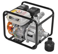 4寸电启动柴油机水泵YT40DPE