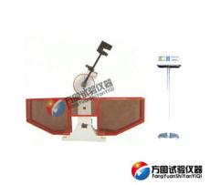 JB-300手动冲击试验机/简支梁冲击试验机