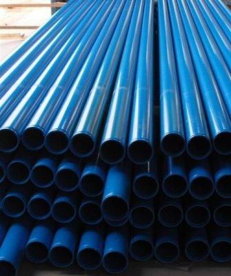 上海厂家直销生产热浸塑钢管价格/涂塑钢管